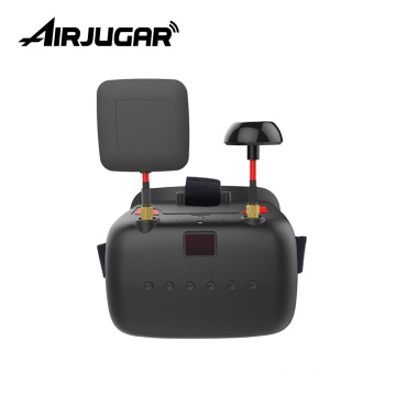 5.8g Fpv Goggles With Built-in DVR