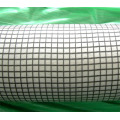 Fiberglass composite nonwoven geotextile for reinforcement