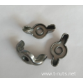 Carbon steel​ Wing Nuts 1/4-20