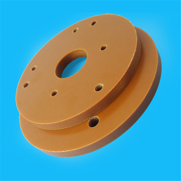 Good Electrical Insulation Phenolic Bakelite sheet cutting