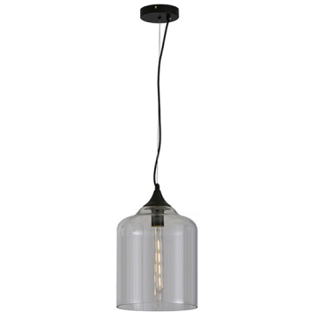 Modern glass hanging ceiling pendant light