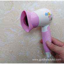 Children Popular Easy Safe Use 220-240V Hair Dryer