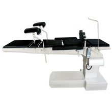 China for Orthopedics Comprehensive Surgery Table Eccentric column electric operation table supply to Germany Importers