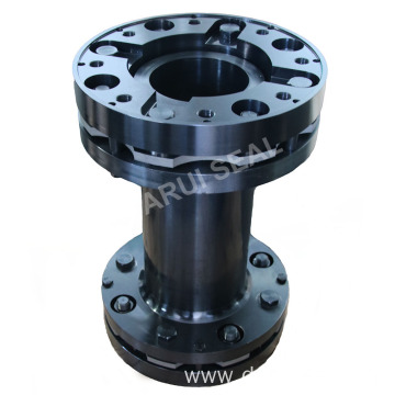 Steel Laminated Membrane Coupling