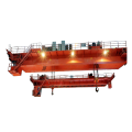 Customized Double Girder Overhead Crane 16ton 20ton 25ton
