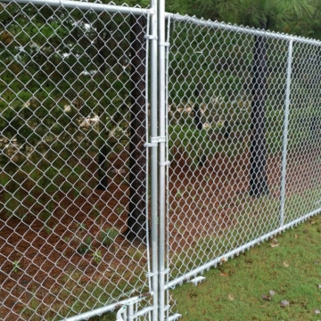 Temporary Chain Link Fence Home Depot