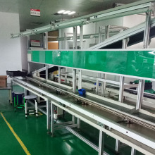 Factory Wholesale PriceList for Automatic Packaging Line PCB Insertion Assembly Line/Production line for PCB board supply to South Korea Manufacturers