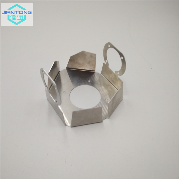 Aluminum wire cutting