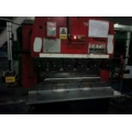Press Brake Laser Safety Device