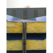 Bottom price for Fiber Glass Sandwich Panels Exterior glass wool sandwich wall panels supply to South Korea Suppliers