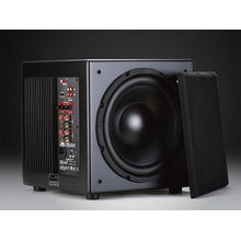 Fully Enclosed Dual-horn Subwoofer
