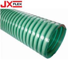 Large Diameter Plastic PVC Winding Suction Pipe