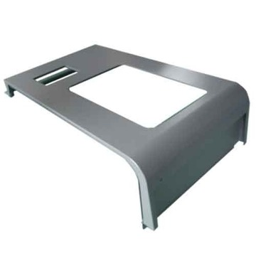 Custom High Quality Sheet Metal Carbon Steel Cover