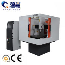 Good Quality for Mini Metal Cnc Milling Machine CNC Router Machine CNC Mould Die Engraving Machine supply to Myanmar Manufacturers