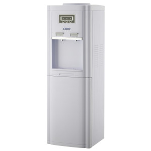 Hot and Cold Water Dispenser without Ice Maker
