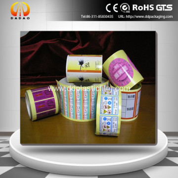 BOPP Pearlized Film For  Photograph