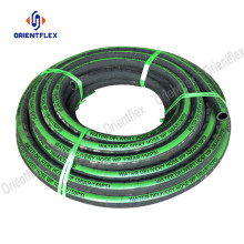 industrial rubber water delivery hose 400psi