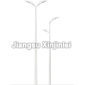 China for Street Lighting Pole Street Lighting Pole export to Luxembourg Supplier