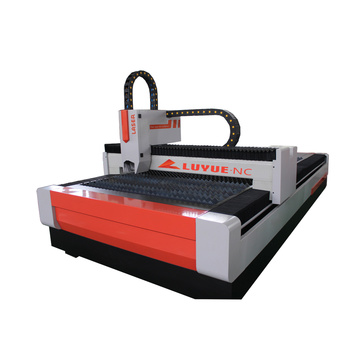 Fiber Laser Cutting Head And Controller Machine