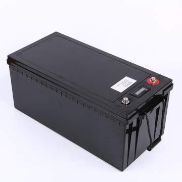 Lithium Battery Bank 12v 180ah Pro Tailgating / Camping