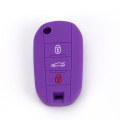Smart Key Car Key Cover of Peugeot
