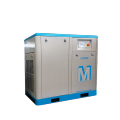 LV22M 22kw permanent magnet vsd screw air compressor