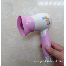 Children Easy Safe Operating 1200W 220-240V Hair Blower