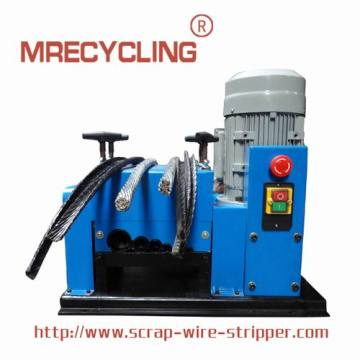 scrap cable stripping machine for sale