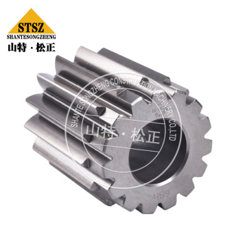 Sumitomo SH460-C4189A excavator parts sun gear,swing machinery parts travel machinery parts