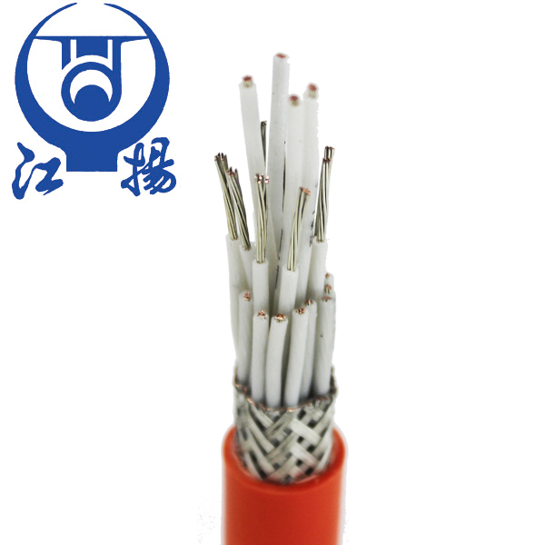 Flame Retardant Offshore Communication Cable