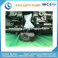 K3V112DTP Hydraulic Pump for Excavator SY215-9