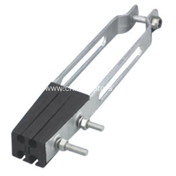 Cable 4 Cores Anchor Tension Clamps