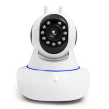 Home PTZ Security Product 720P Wifi IP Camera