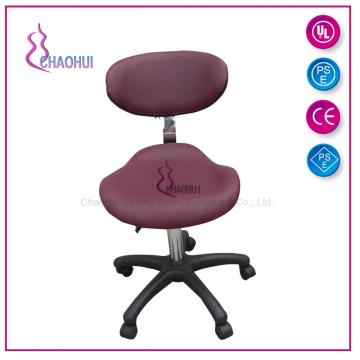 Master salon with chair