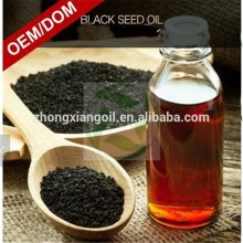 2019 Most popular organic Black Seed Oil
