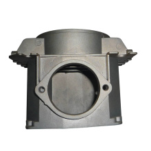 Quality for Aluminum Die Casting Parts High precision aluminum alloy die casting coating supply to Greenland Supplier