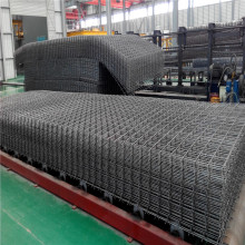 Concrete block reinforcing mesh sizes