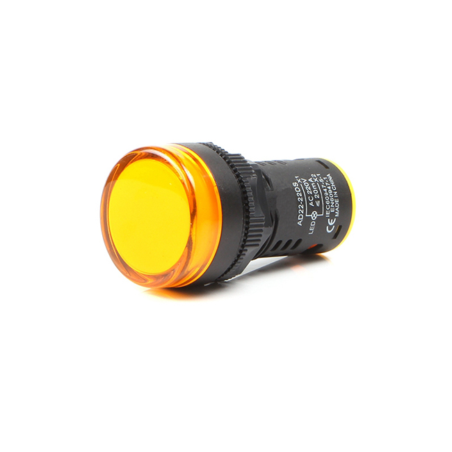 AD22-22DS Standard Quality LED Indicator