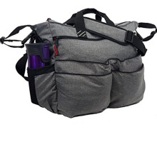 Holiday sales for Waterproof Diaper Bags Latest Design Lightweight Strap Baby Diaper Bag export to Bhutan Factory