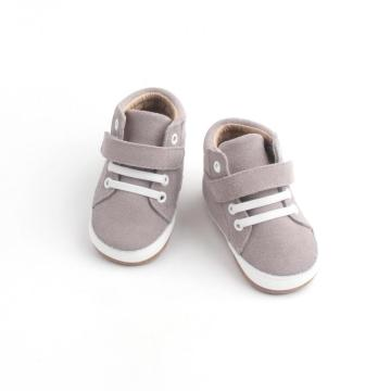 2018 Soft Leather Sport Shoes Casual Shoes Baby