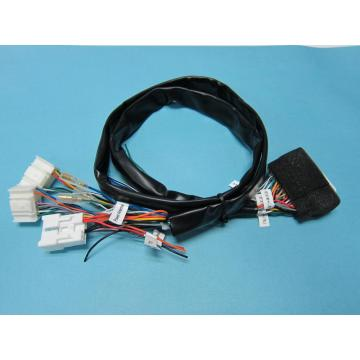 China for Modernize Wiring Harness America auto wire harness export to Qatar Manufacturers