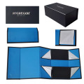 Custom Logo Promotional Recycle Folding Gift Paper Box