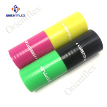 color coupler straight silicone pipe