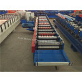 Galvanized Steel Wall Board Panel Roll Forming Machine