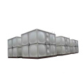 Glasvezel FRP Sectionele Assemblage Paneel Watertank