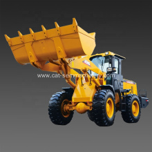 3Tons Wheel Loader LW300FN With CE