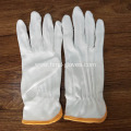 High Quality White Cotton Gloves for Waiters
