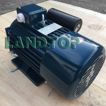 YC Single Phase 0.5HP AC Electric Motor