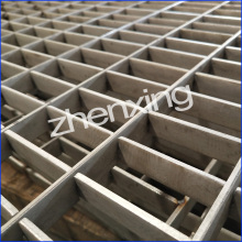 Press-locked Welded Steel Grating
