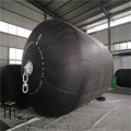 Sling Type Pneumatic Fender